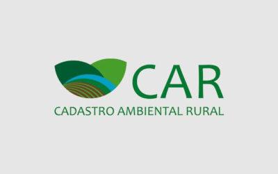 Adesão ao Cadastro Ambiental Rural é prorrogada
