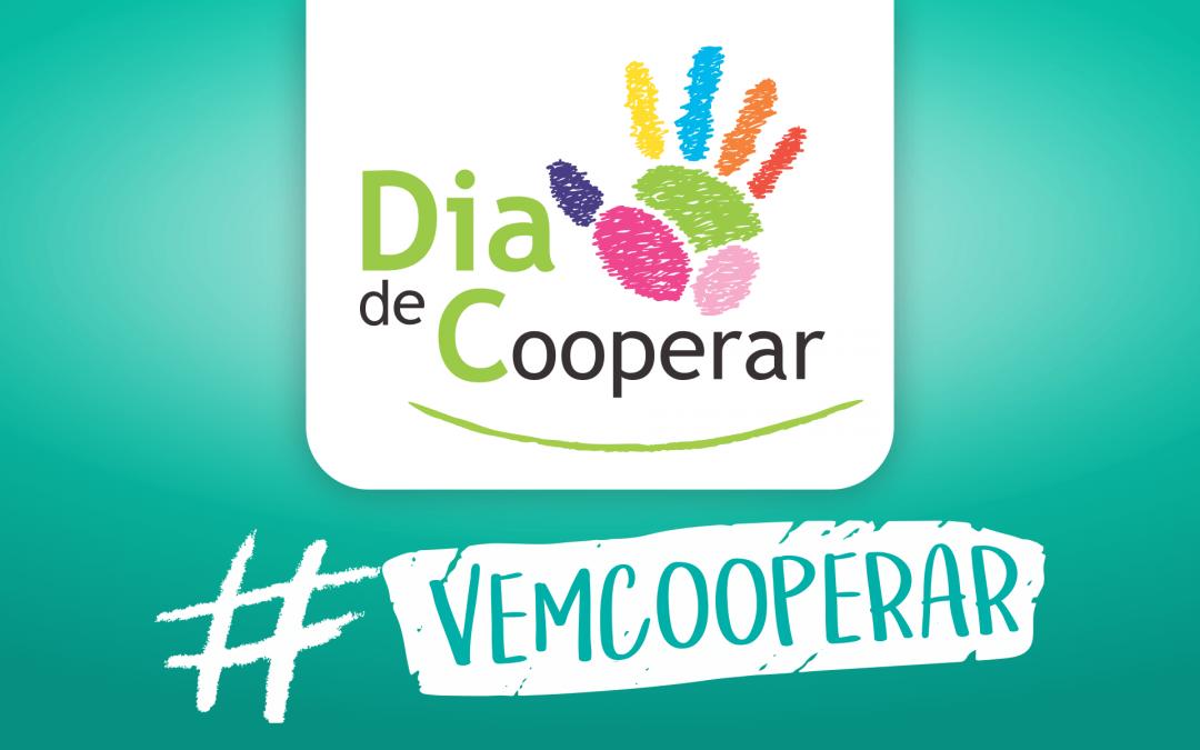 Coopama realiza Dia de Cooperar