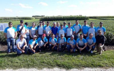Farm Progress Show: experiência única e de muito aprendizado