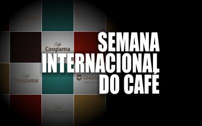 Lançamento do Café Coopama na Semana Internacional do Café