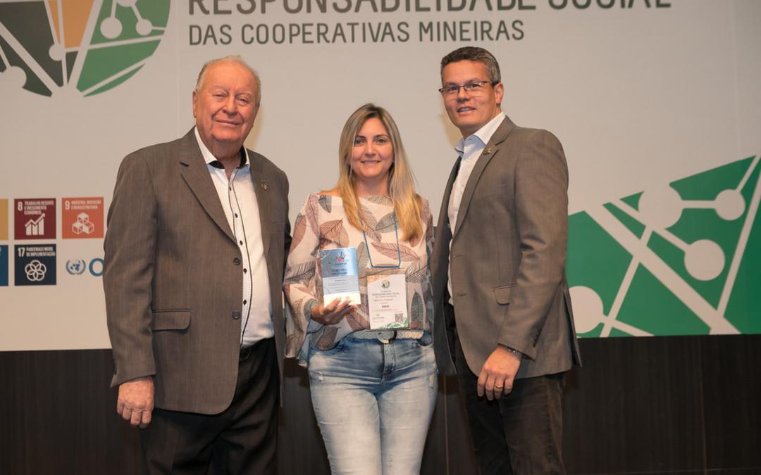 XII Seminário de Responsabilidade Social das Cooperativas Mineiras